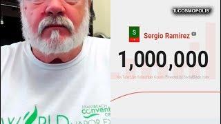 ¿DONDE está SERGIO RAMÍREZ y por qué NO aparece?