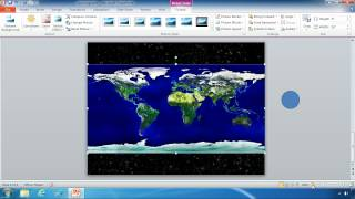 Add and Arrange Pictures in PowerPoint 2010