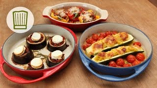 Sommergemüse - Chefkoch.tv Classics #chefkoch