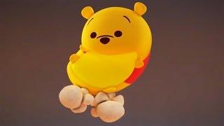 Kijk Honing popcorn filmpje