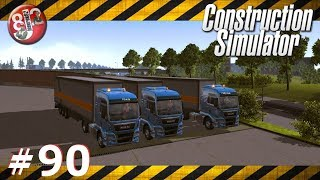 Construction Simulator 2015 - #90 Uliczne wyścigi