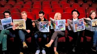 Belle and Sebastian - The Party Line (subtitulada)