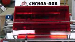 видео Ручные настольные клипсаторы для нанесения металлической клипсы