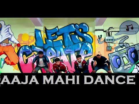 RDB | Aaja Mahi | Illuminati | Dance Choreography