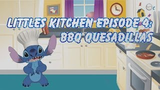 Abdl: Littles Kitchen Episode 4 - Bbq Quesadillas