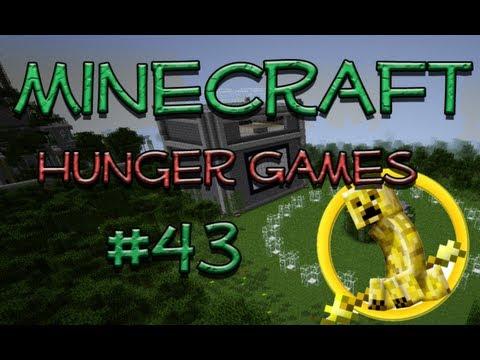 Minecraft Hunger Games - w/Mitch! Game 43 - The Master Baiter
