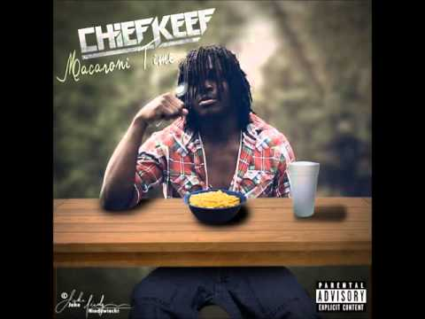 Macaroni Time (Instrumental) Chief Keef