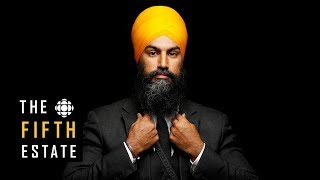 Jagmeet Singh : The Colour of Politics - The Fifth Estate