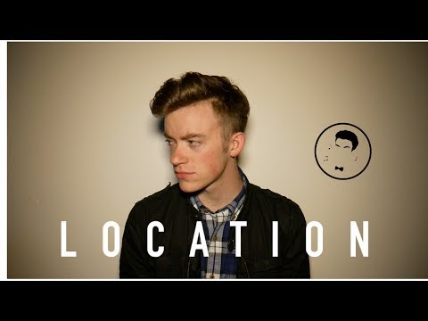 LOCATION - KHALID   [cover by Suriel Hess]