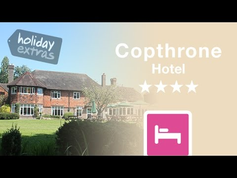 gatwick-copthorne-hotel-review-|-holiday-extras