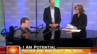 Patrick Henry Hughes - A  Miracle Prodigy.mp4