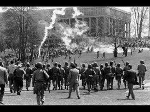 Robert Kennedy: Mindless Menace of Violence