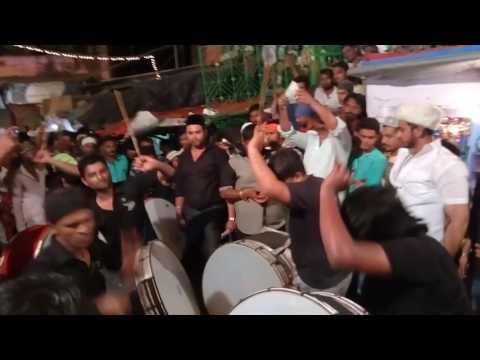 Rohit Nashik Dhol - 8286371707
