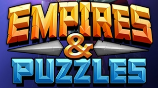 Empires & Puzzles (by Small Giant Games) - iOS/Android - HD Gameplay Trailer