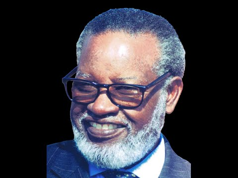 Faces Of Africa - Dr. Sam Nujoma: Love for the People