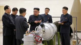 ЦРУ Северная Корея не откажется от ядерного оружия