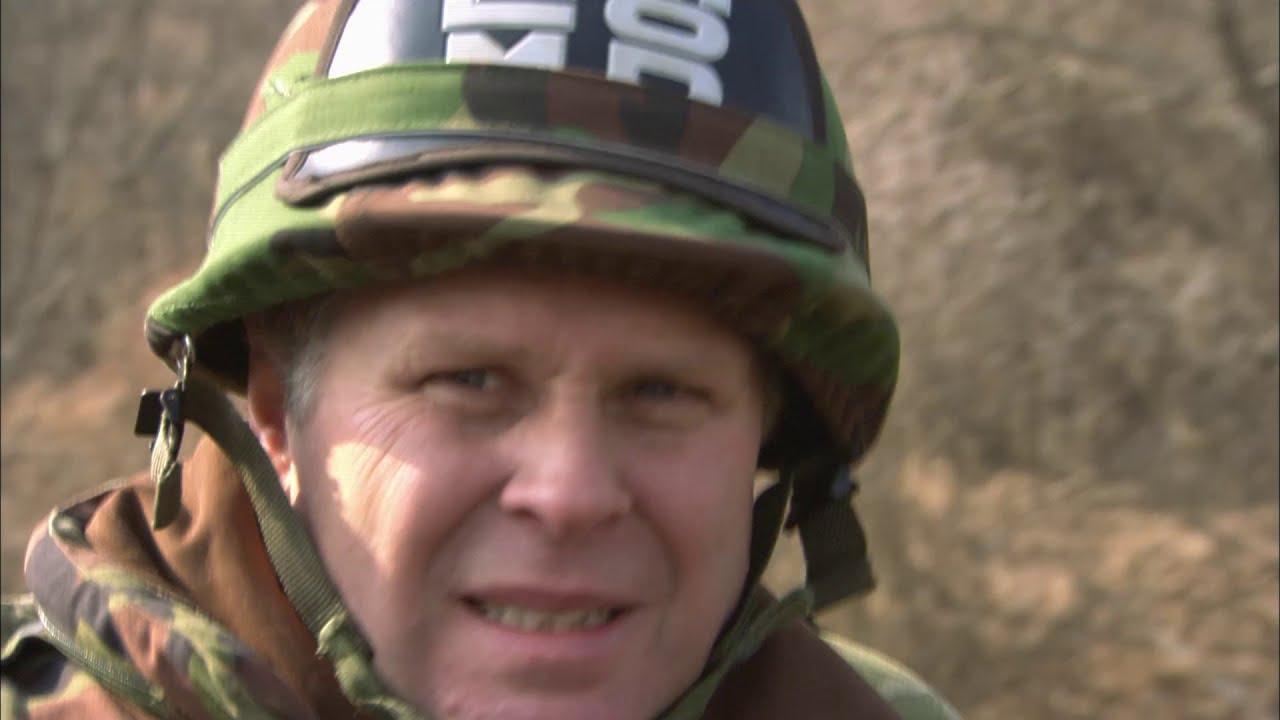 Download In Korea with Norm Christie   Season 1   Episode 1   Breakthrough Entertainment