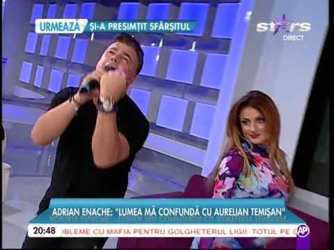 """Adrian Enache - """"I believe"""""""