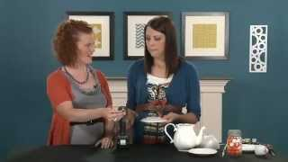 My Craft Channel: Get a Little Creative Recycle with Guest Vintage Revivals