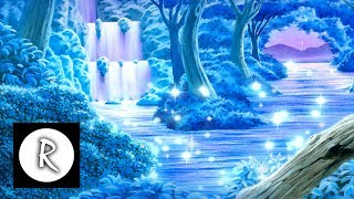 Best Fantasy Music: Spirits of the river - music album - Relaxation Music, Sleep, Study, Background