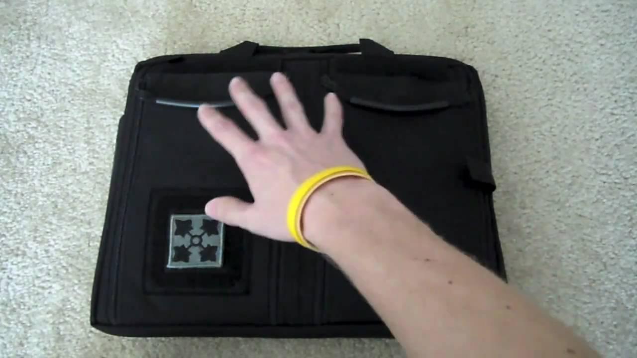 5 11 MPC Laptop Case