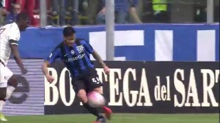 Atalanta - milan 2-1 - matchday 31 - serie a tim 2015/16 - eng