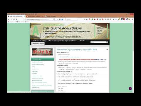 Online Kirchenbuecher – Zarmsk from YouTube · Duration:  8 minutes 8 seconds
