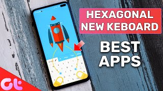 Top 7 BEST Android Apps of the Month | Feb 2020 | GT Hindi