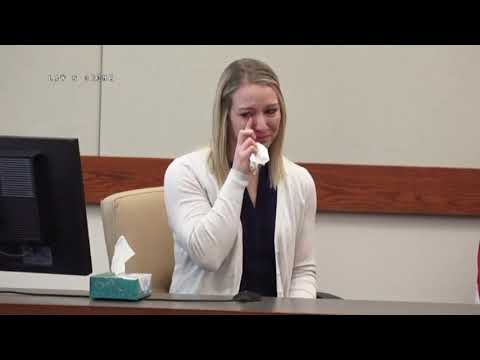 Russell Holbrook Trial Day 1 Part 1 Victim's Daughter Keri Winkler Testifies 02/19/19