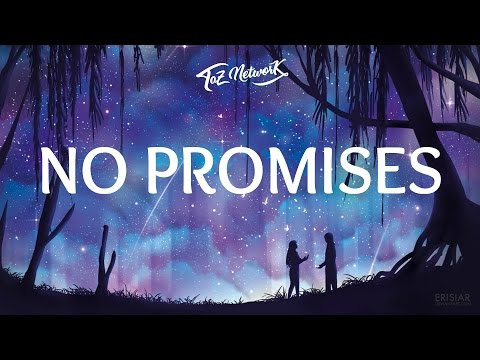 Cheat Codes & Demi Lovato - No Promises (Lyrics)