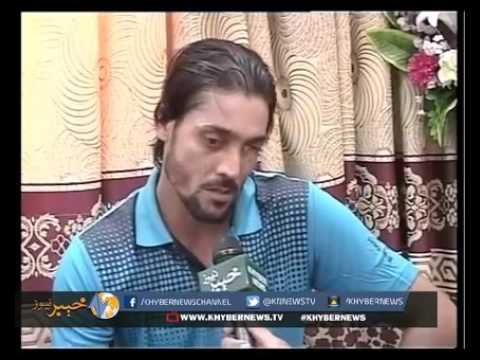Anwar Ali Latest Interview By Khyber News