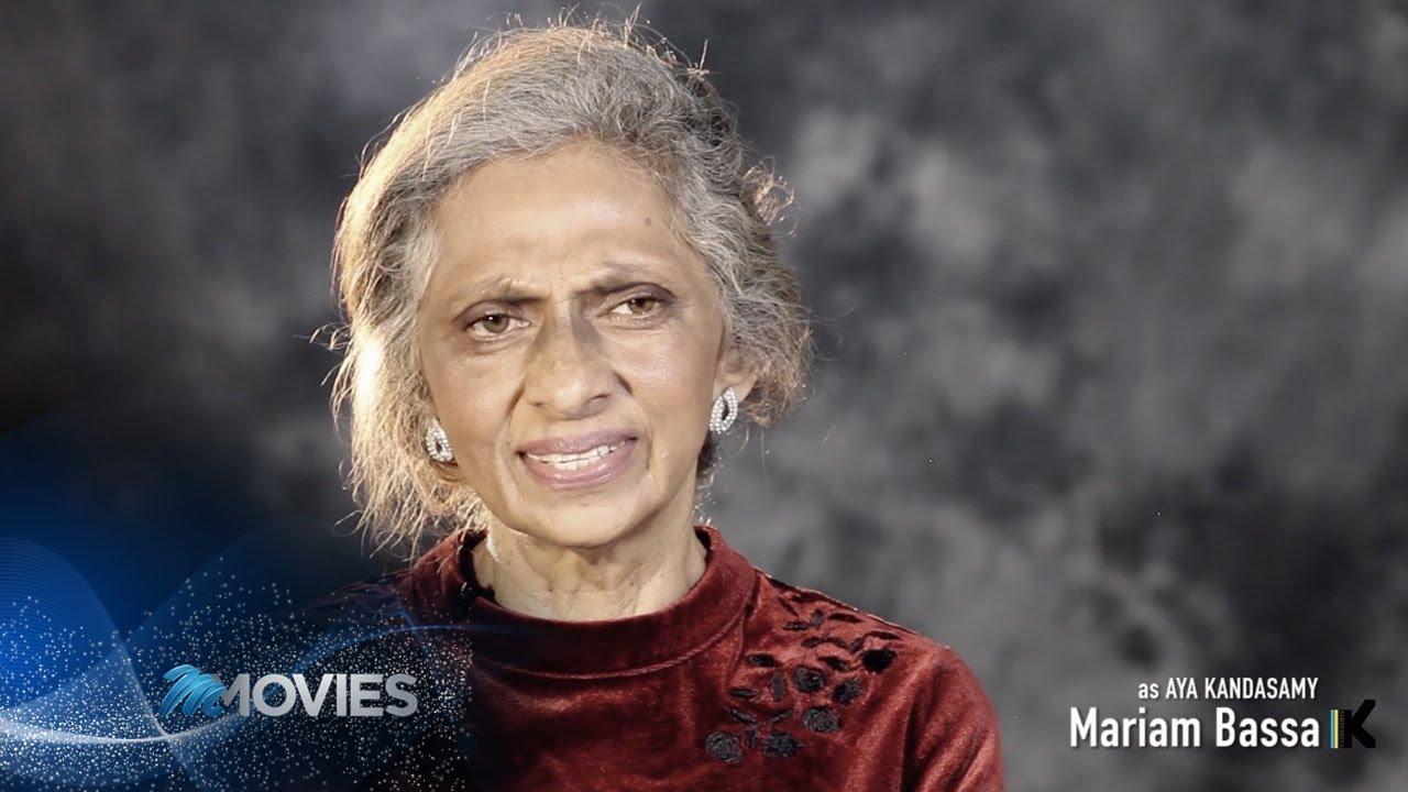 Download Mariam Bassa – Kandasamys: The Wedding   M-Net Movies
