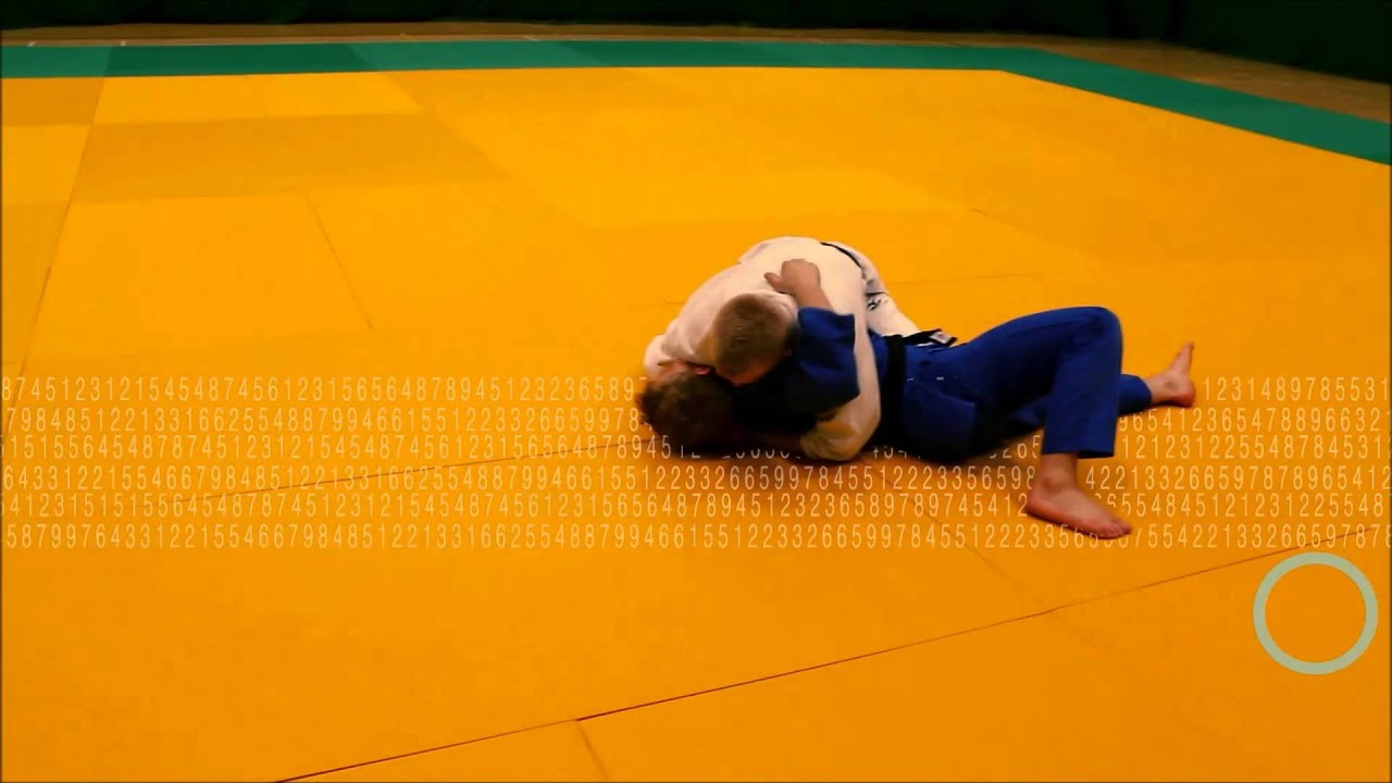 Active Judo Video Channel