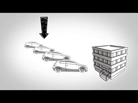 Распределение заявок и тарифы Городского такси