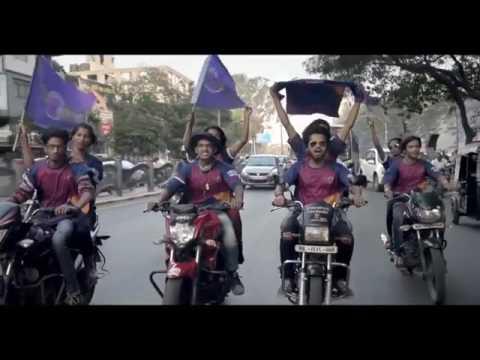 Rising Pune Supergiants #Jeet Ka naya rang them song