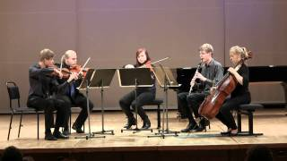 Mozart: Clarinet Quintet: 2. Larghetto