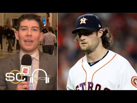 Gerrit Cole embodies everything the Yankees want to be – Jeff Passan | SC with SVP