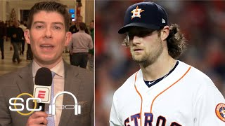 Gerrit Cole embodies everything the Yankees want to be - Jeff Passan | SC with SVP