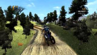 MX vs ATV REFLEX - Custom Track Review - Alveretta (Top 3 Track)