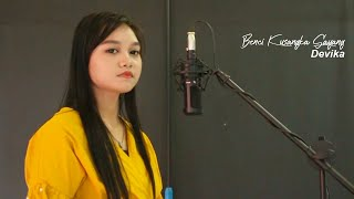 Download Mp3 Benci Kusangka Sayang Cover Devika