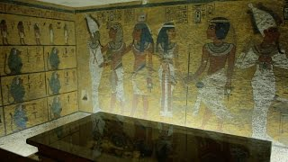 Mysteries of Tutankhamun