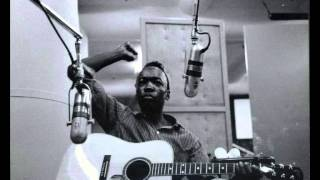 John Lee Hooker & Bill Lee - Tupelo (backwater blues)