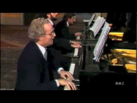 S calligaris a ciajkovskij suite op 21 piano g for Calligaris giuseppe