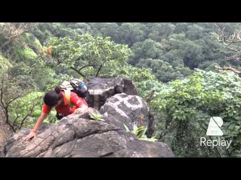 Trek to Bhimashanker with GHAC,  video by Shariq
