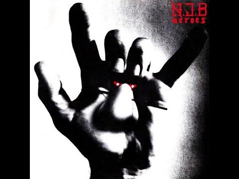 N.J.B. - Heroes (1988) - Full Album