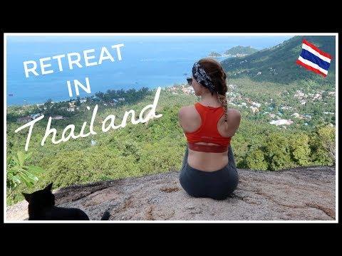 THE THAILAND VLOG | PART 1
