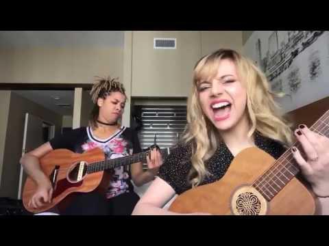 Hailey Knox & JUNO-Crazy Train Mashup