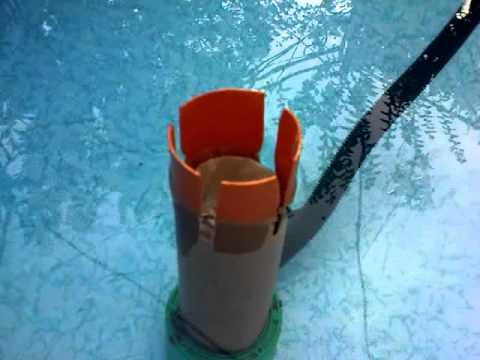 Skimmer de piscina caseiro doovi - Skimmer para piscinas ...