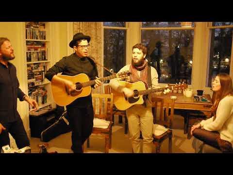 We Used to Make Things - Love in a Minor Key rehearsal Edinburgh