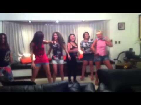 Karaoke para el Pacho